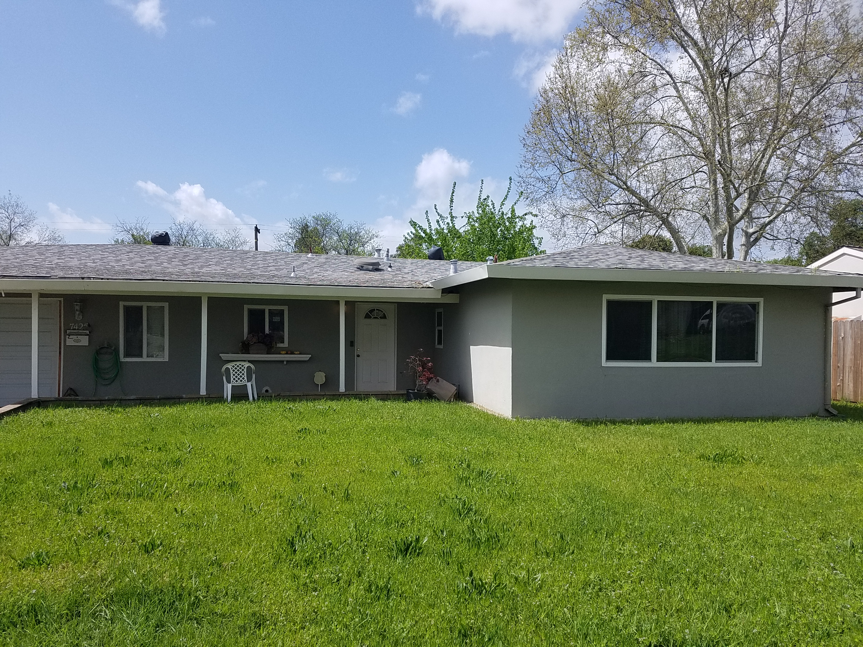 Citrus Heights home flippers