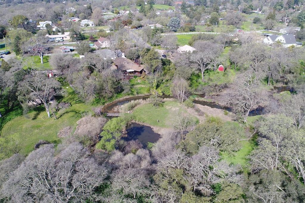Orangevale California real estate agent Jesse Coffey
