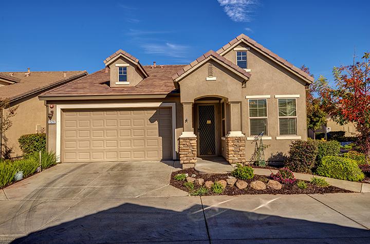 Eskaton Roseville home for sale | Roseville California real estate agent Jesse Coffey