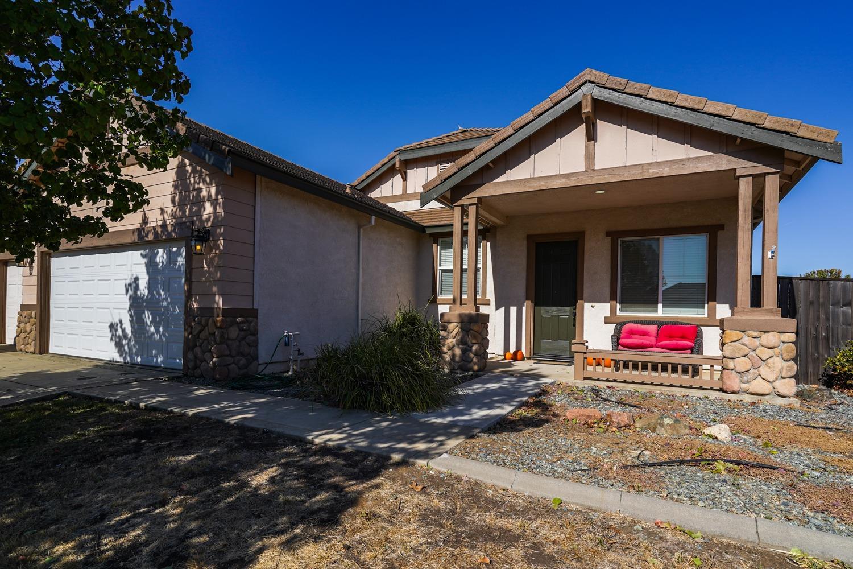 Plumas Lake home in contract | Plumas Lake California real estate agent Jesse Coffey