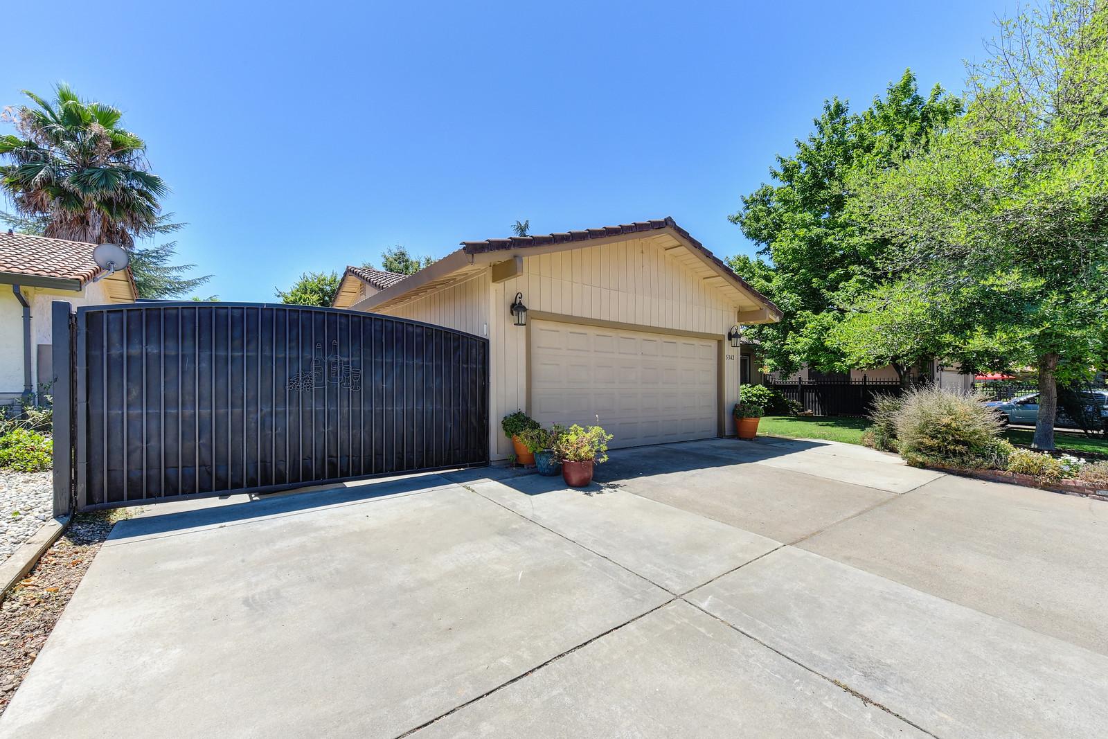 Carmichael California home sold by Carmichael Realtor Jesse Coffey.