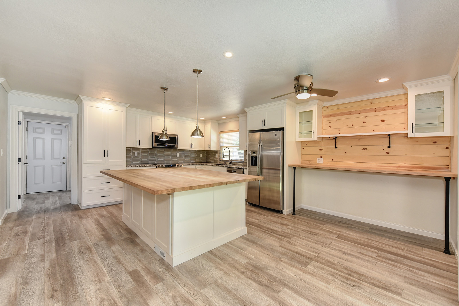 Kitchen 5342 Nyoda Way, Carmichael, Ca | For Sale