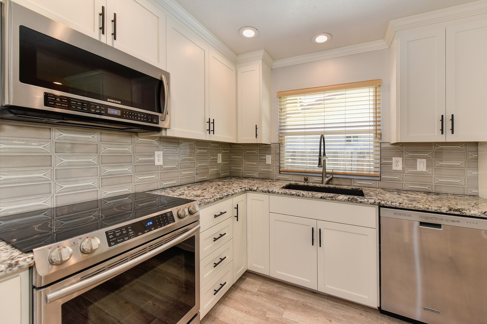 5342 Nyoda Way remodeled kitchen | Keller Williams Realty Carmichael California