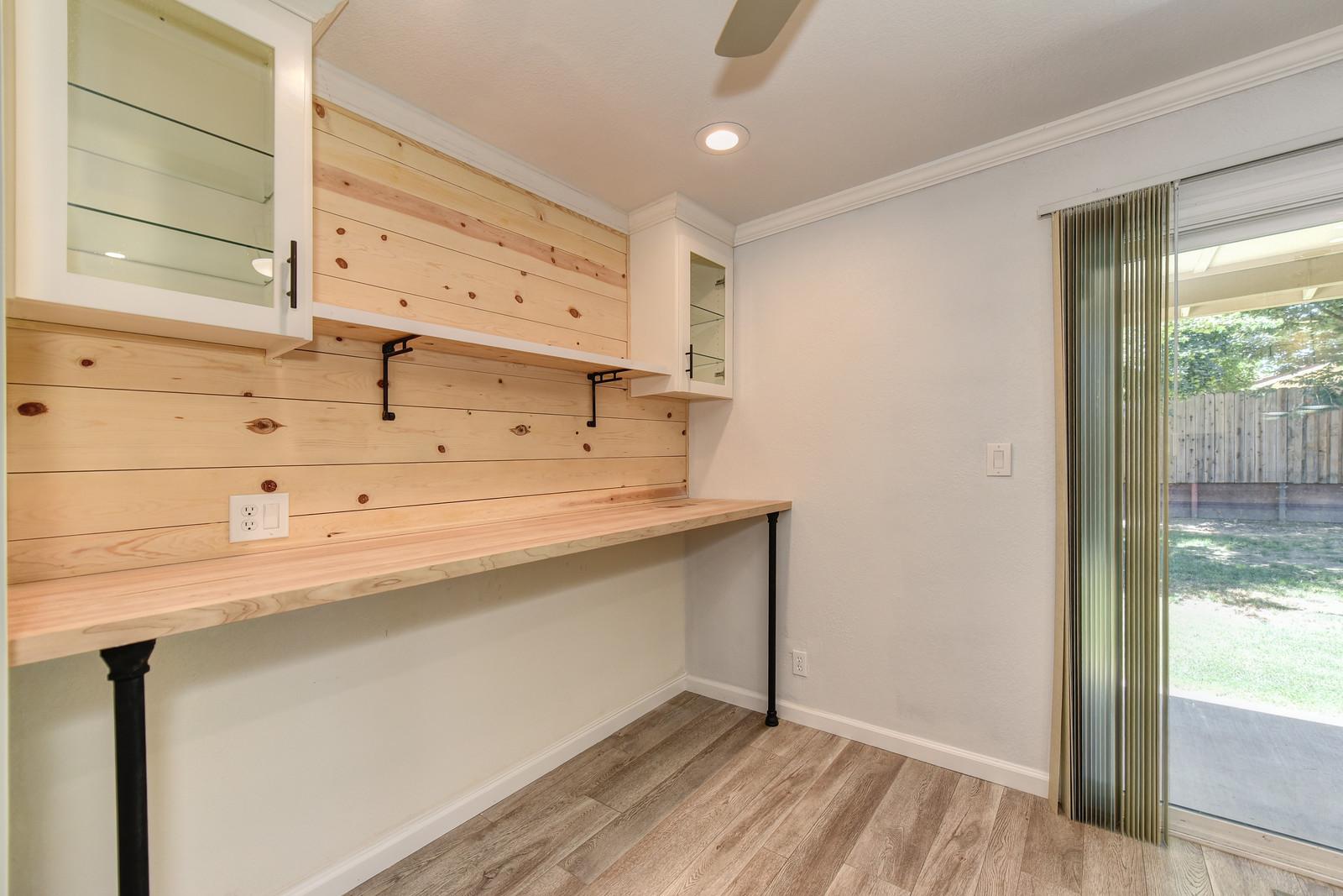 Kitchen at 5342 Nyoda Way Carmichael California | Keller Williams Realty Carmichael California