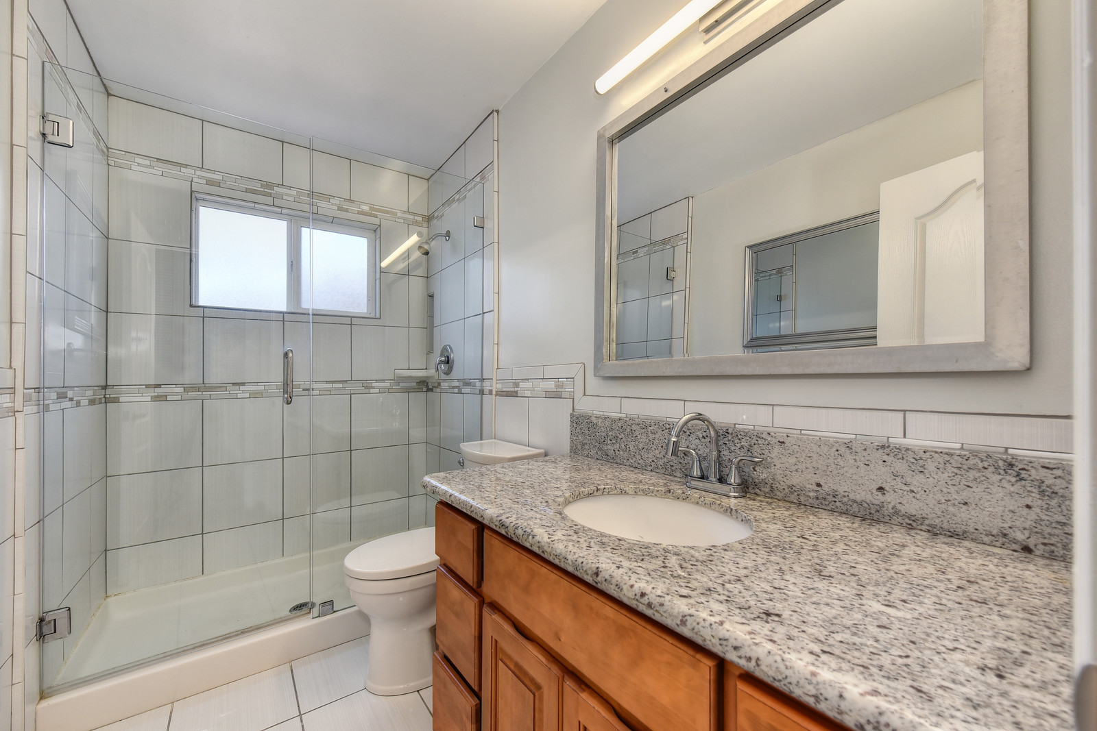 Master Bathroom 5342 Nyoda Way | Carmichael California home for sale