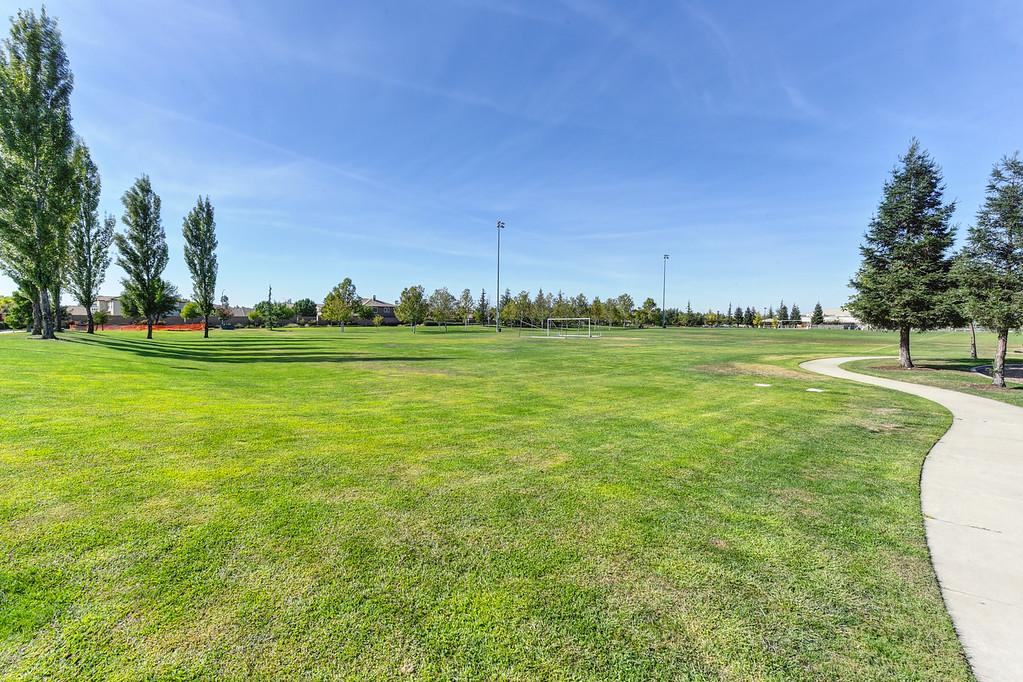 Foskett Regional Park | Realtor in Lincoln California