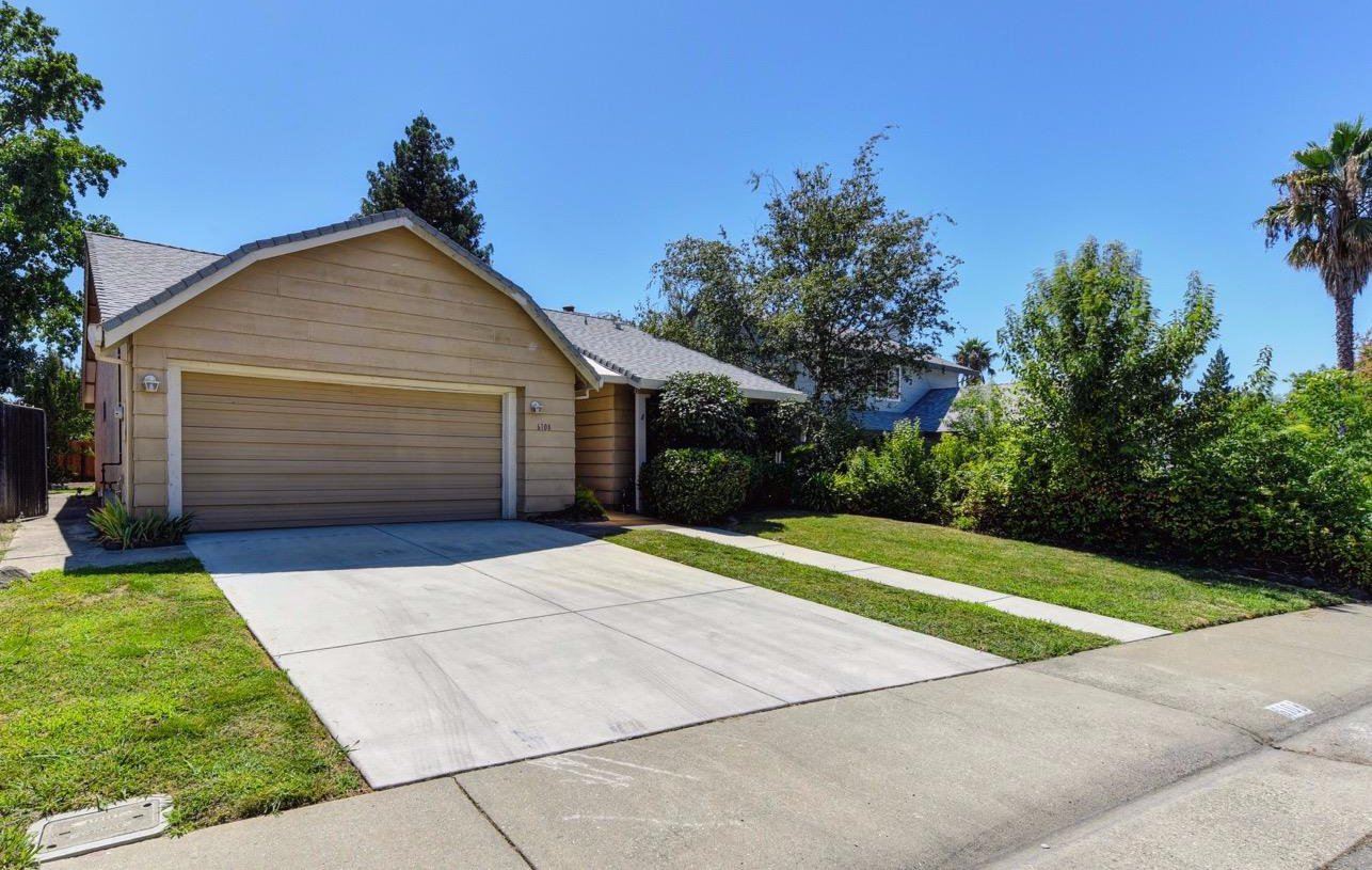 Citrus Heights California home for sale.