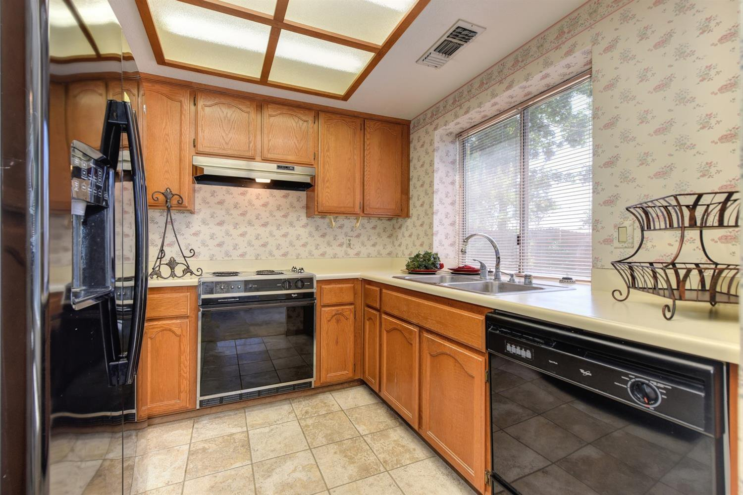 Citrus Heights California homes for sale.