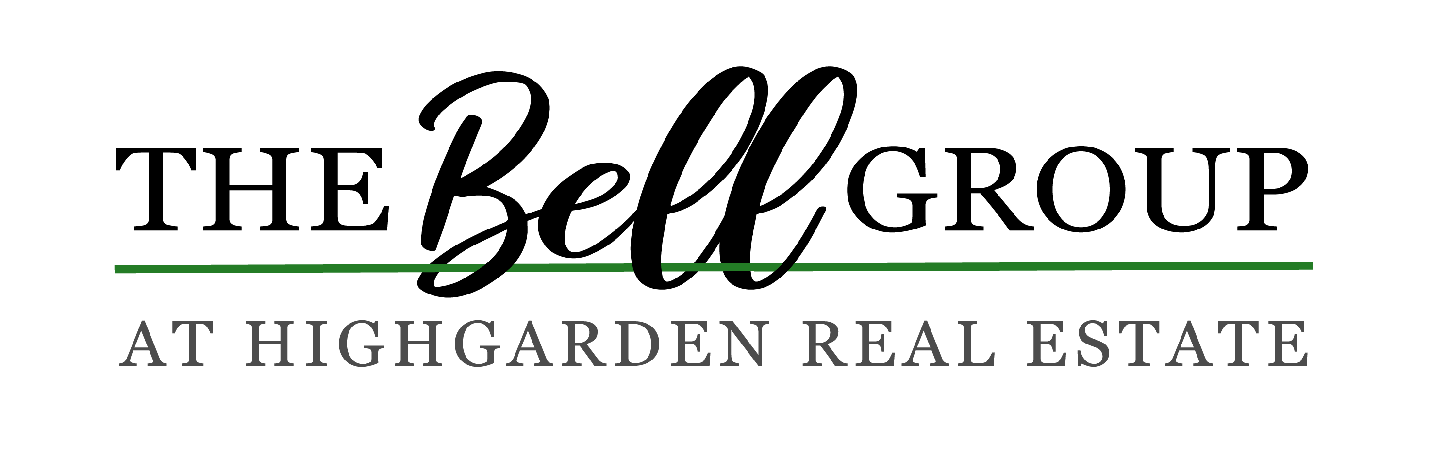 The Bell Group at Highgarden Real Estate