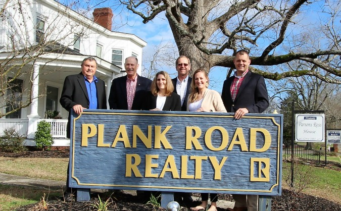 Plank Road Realty