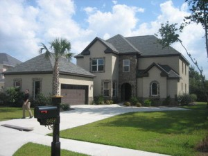 Custom Home Builder Plantation Lakes
