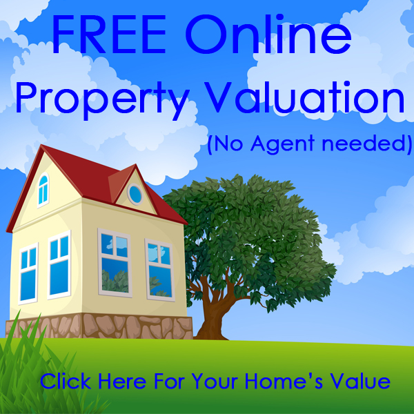 Property Valuation Tool