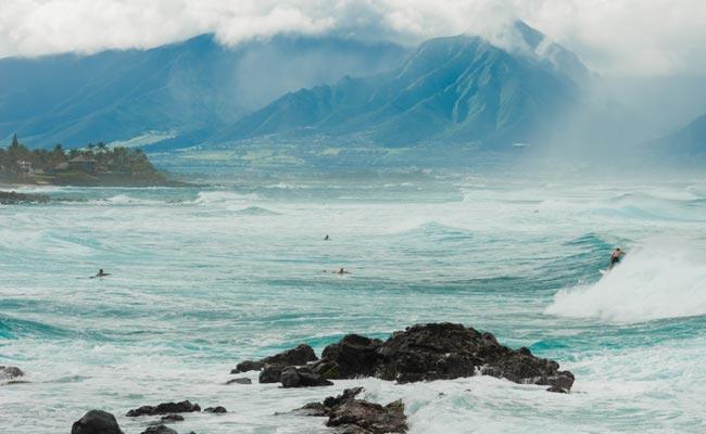 Best Surfing Spots Maui
