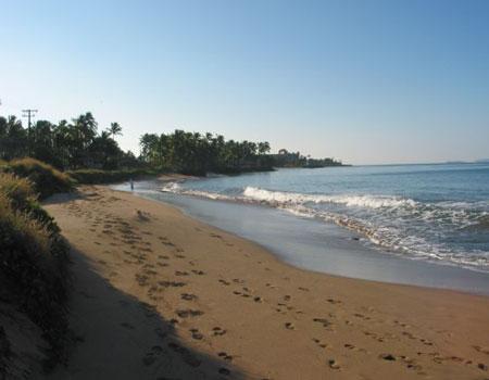 Mai Poina Oe la'u Beach