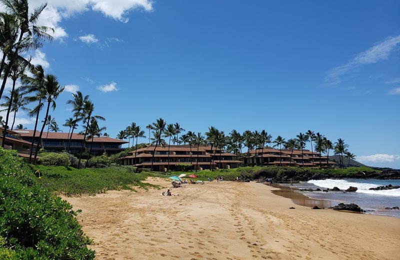 Makena Surf Condos for Sale