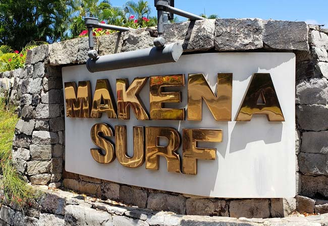 Makena Surf Condos & Real Estate