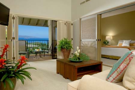 Suites at Wailea