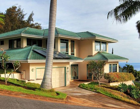 Wailea-Makena Real Estate