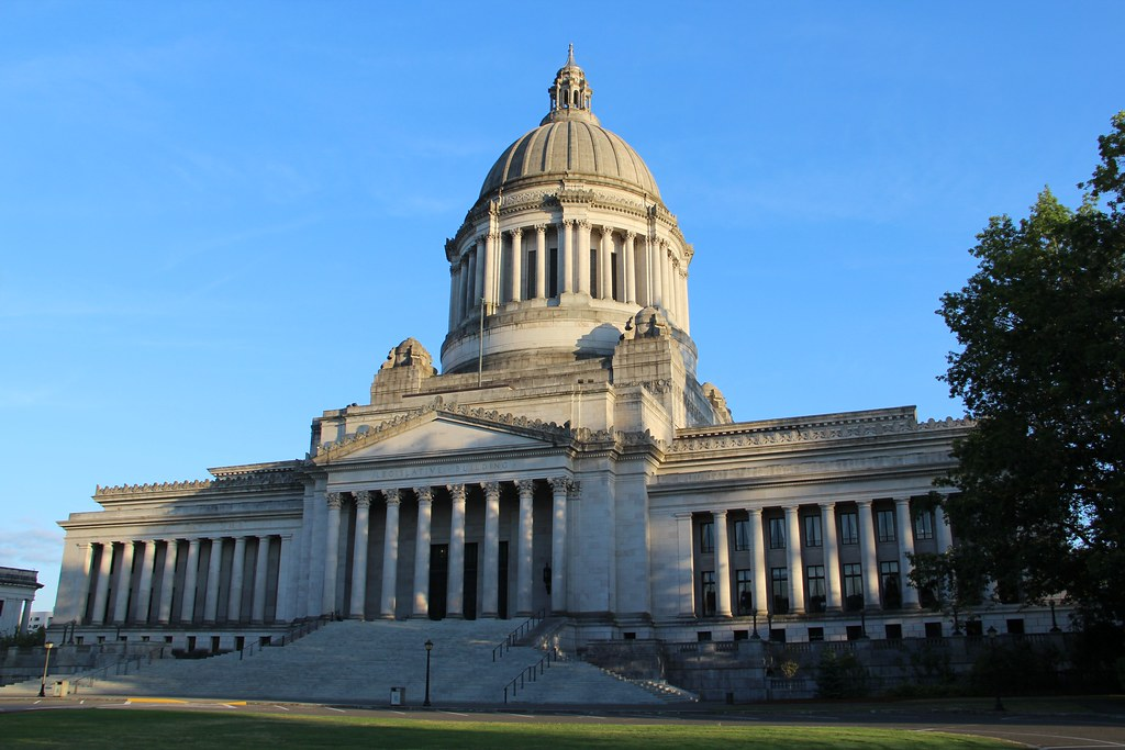 Thurston County Best Places To Live