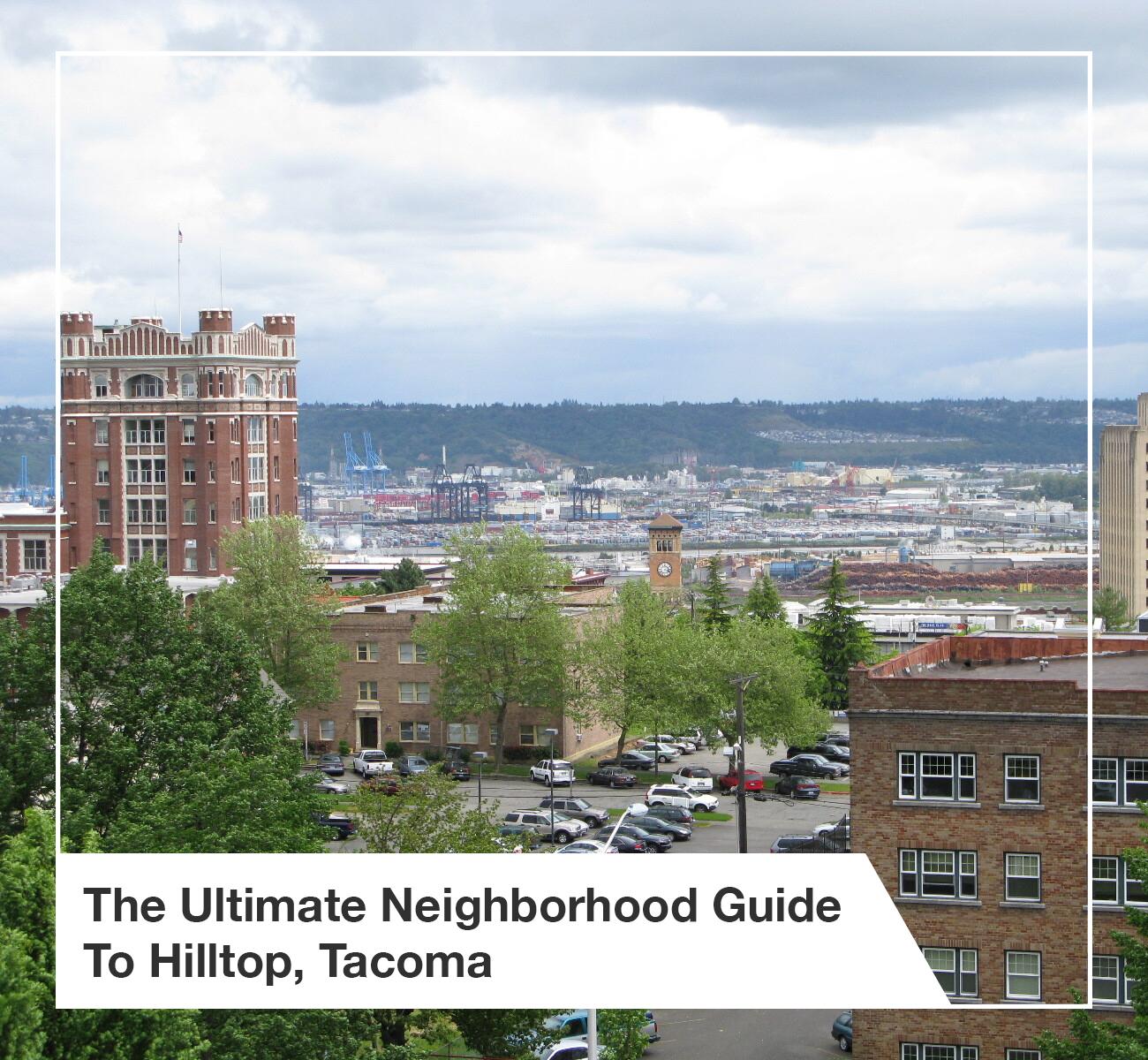 Hillop-Tacoma