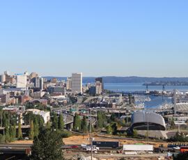 Hilltop, Tacoma