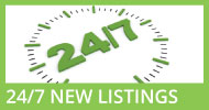 Frequent Property Listing Updates
