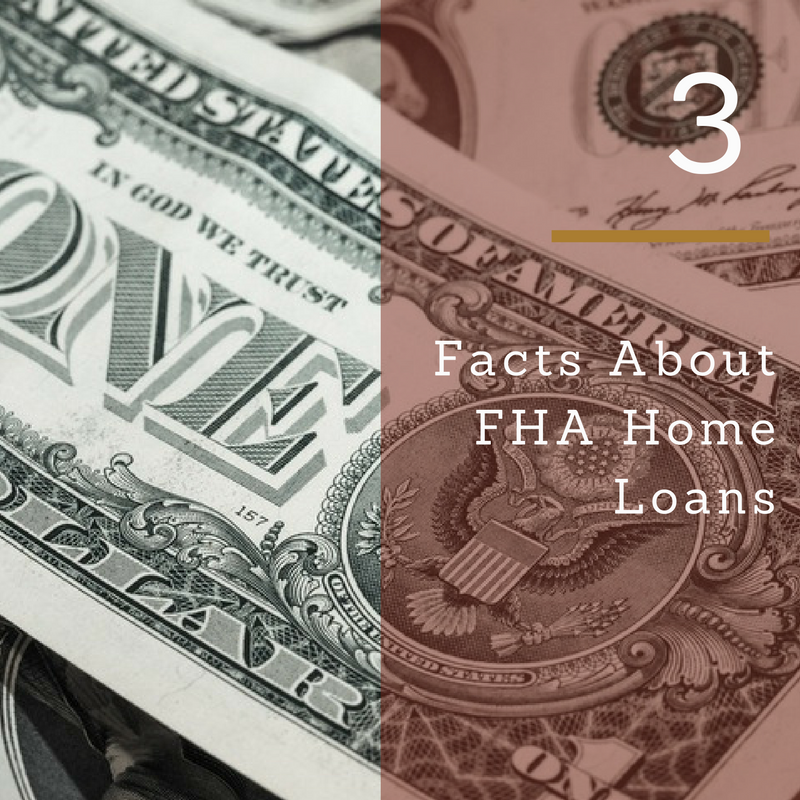Facts About FHA Loans in Portland