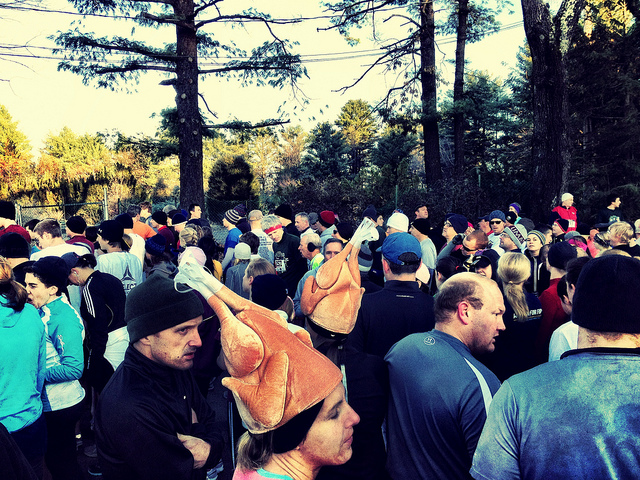 November Events in Portland
