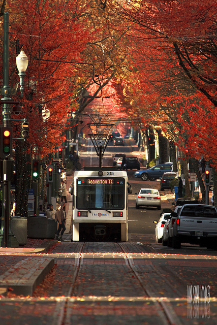 Portland's Hottest Neighborhoods
