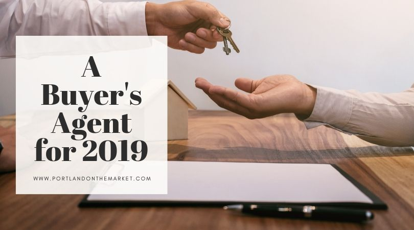 A Buyer's Agent for 2019