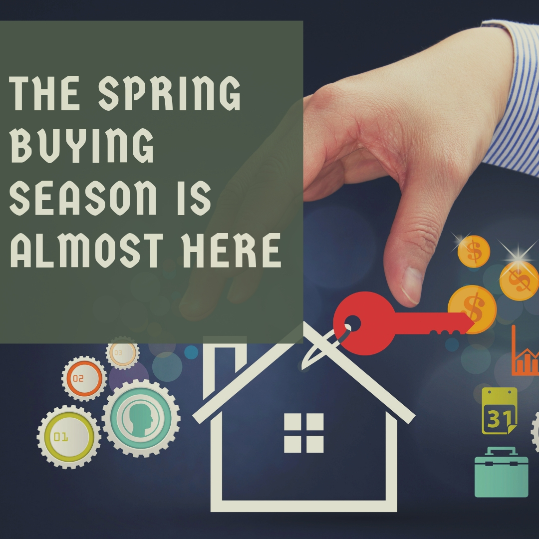 How to Be Ready for the Spring Real Estate Season