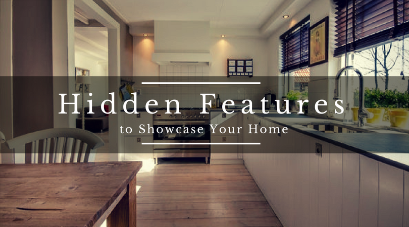 Hidden Features of a Home to Emphasize When Selling