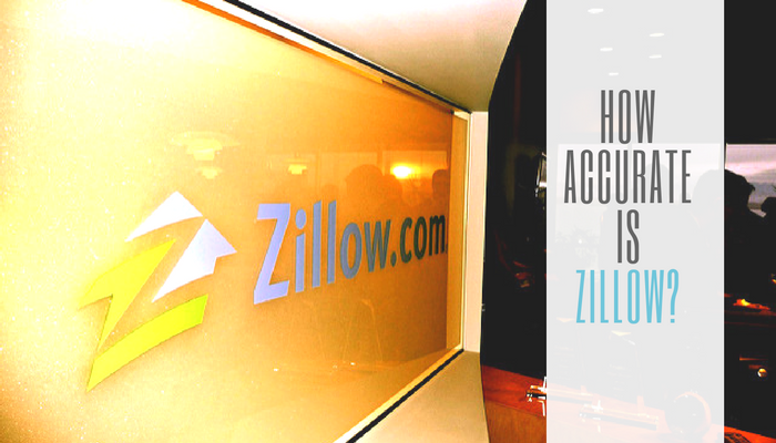 Does Zillow Offer Accurate Information?