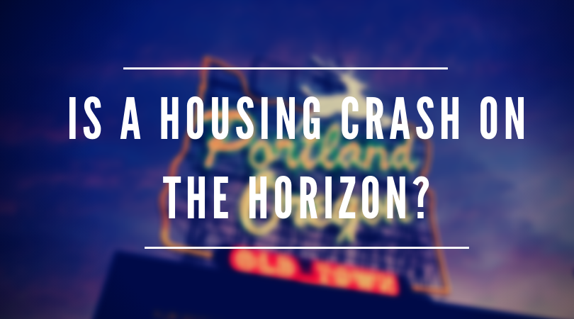Should We Be Worried About Another Housing Bust?