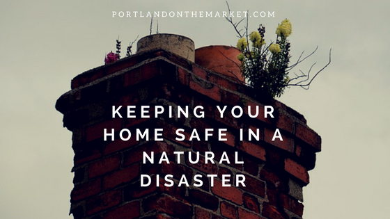 How to prepare your home for natural disaster