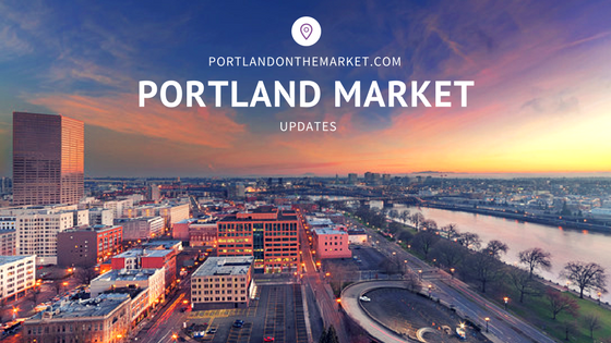 Portland Real Estate Market Update April 2017