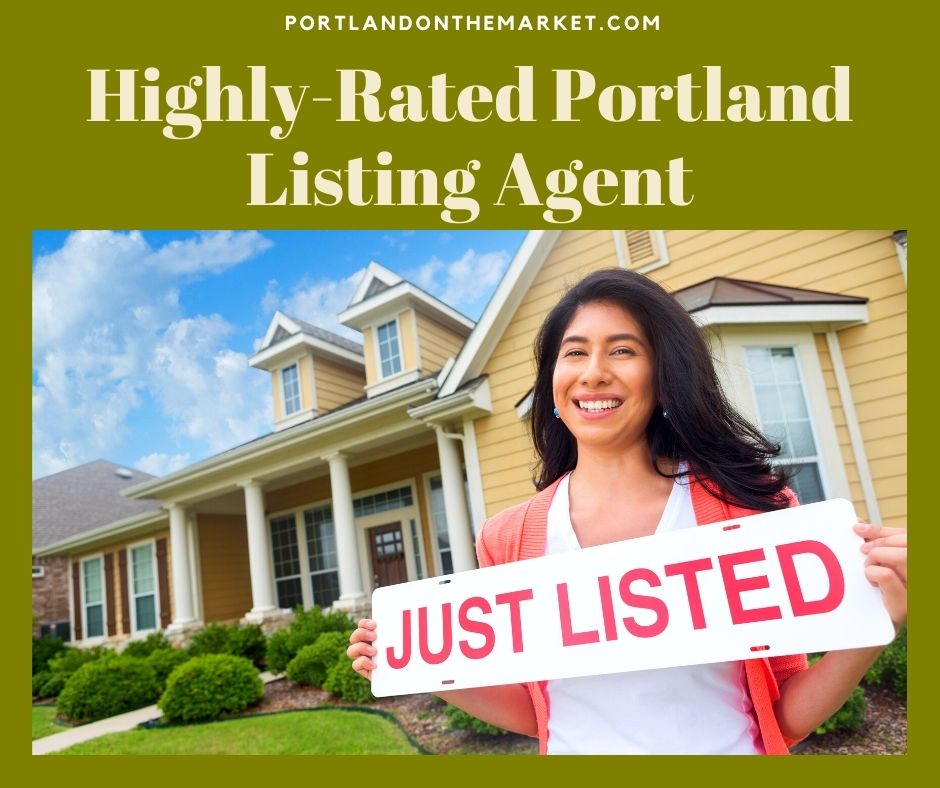 Highly-Rated Portland Listing Agent