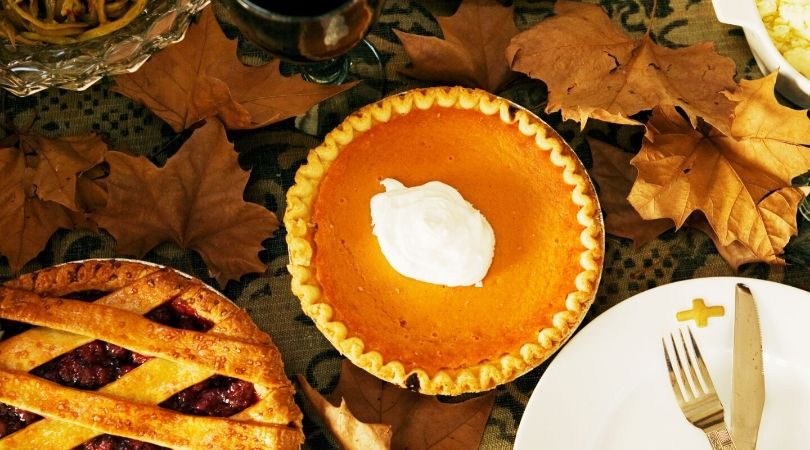 Portland's Thanksgiving Events 2019