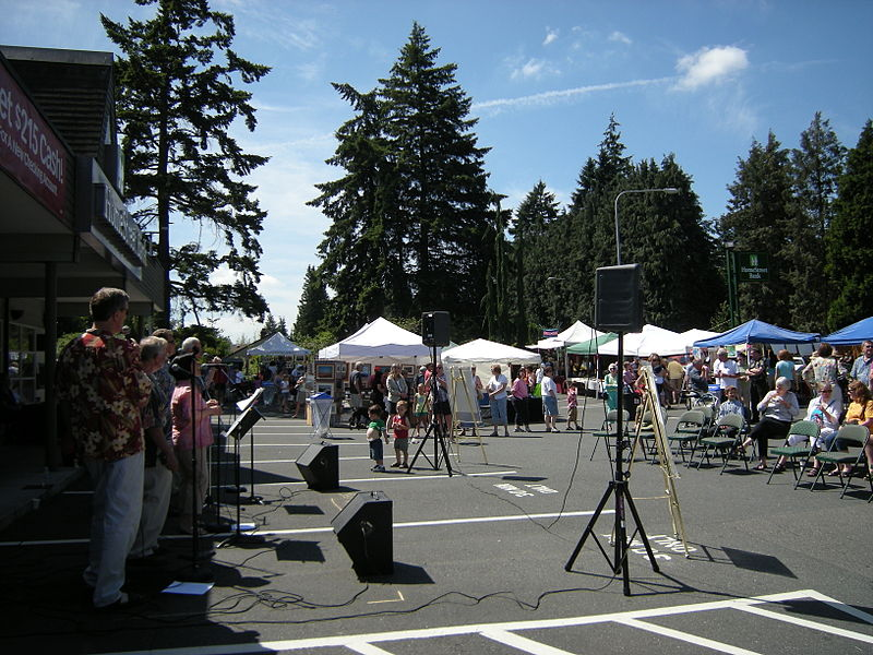 Things to do in Lake Oswego in August