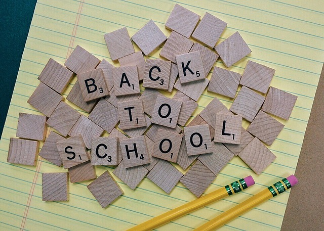 Get Ready for Back to School with a Clean Home