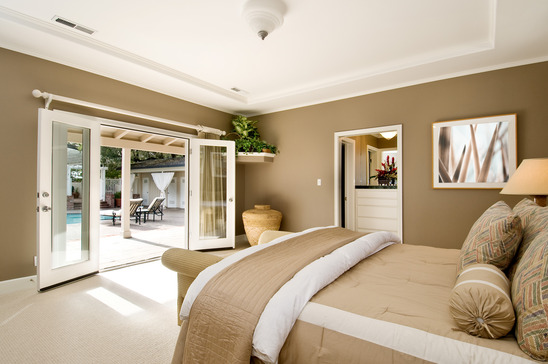 Making your Bedroom the Oasis every buyer wants