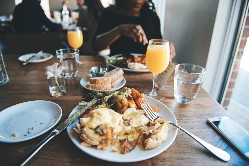 Best Places to Eat in Portland's Pearl District