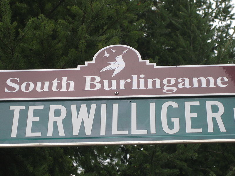 Burlingame Oregon Neighborhoods