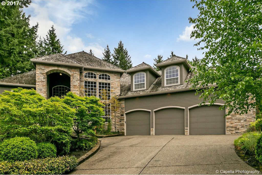 Beaverton real estate market