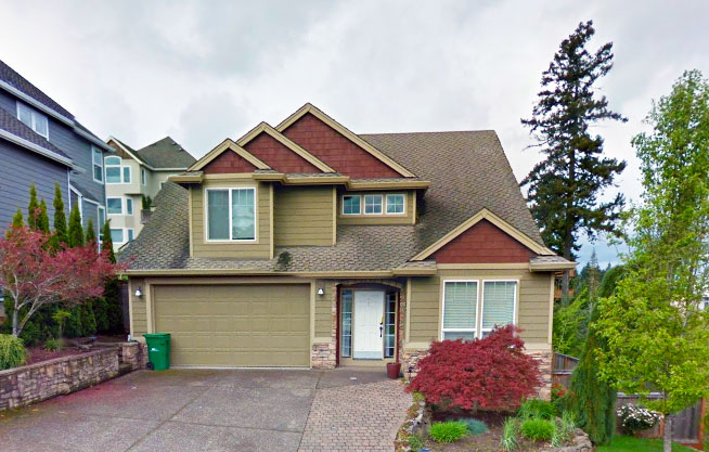 New construction homes in beaverton oregon for Building a home in oregon