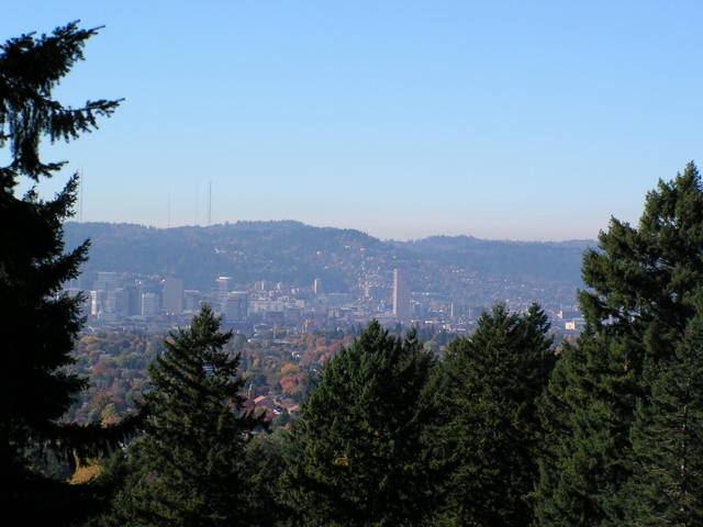 Best places to live in Portland Oregon