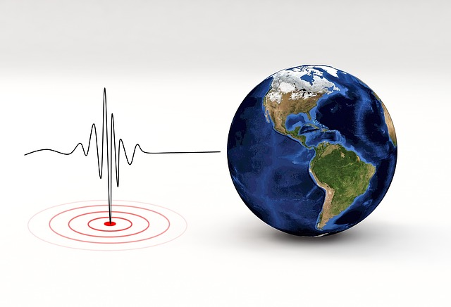 prepare your home in an earthquake