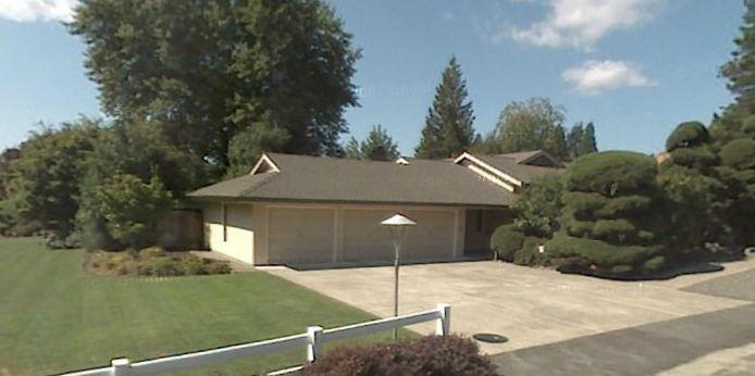 Garden Home Portland Oregon