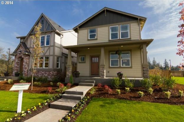 Beaverton real estate market update