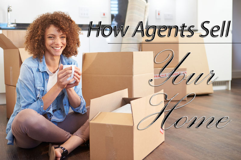 How agents price and list your home